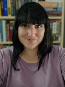 Anna Shaw Headshot